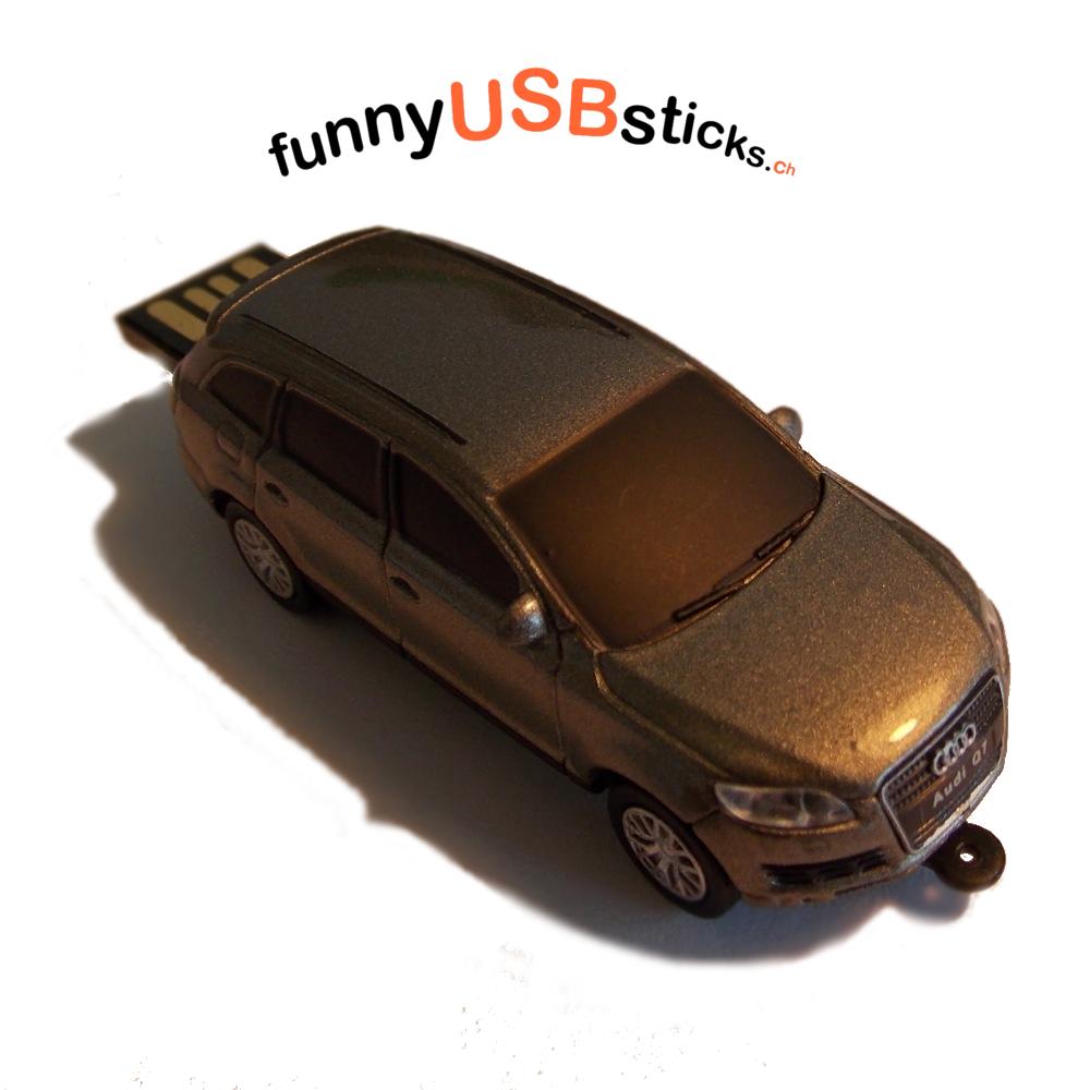 offroad auto usb stick 8gb funnyusbsticks witzige. Black Bedroom Furniture Sets. Home Design Ideas
