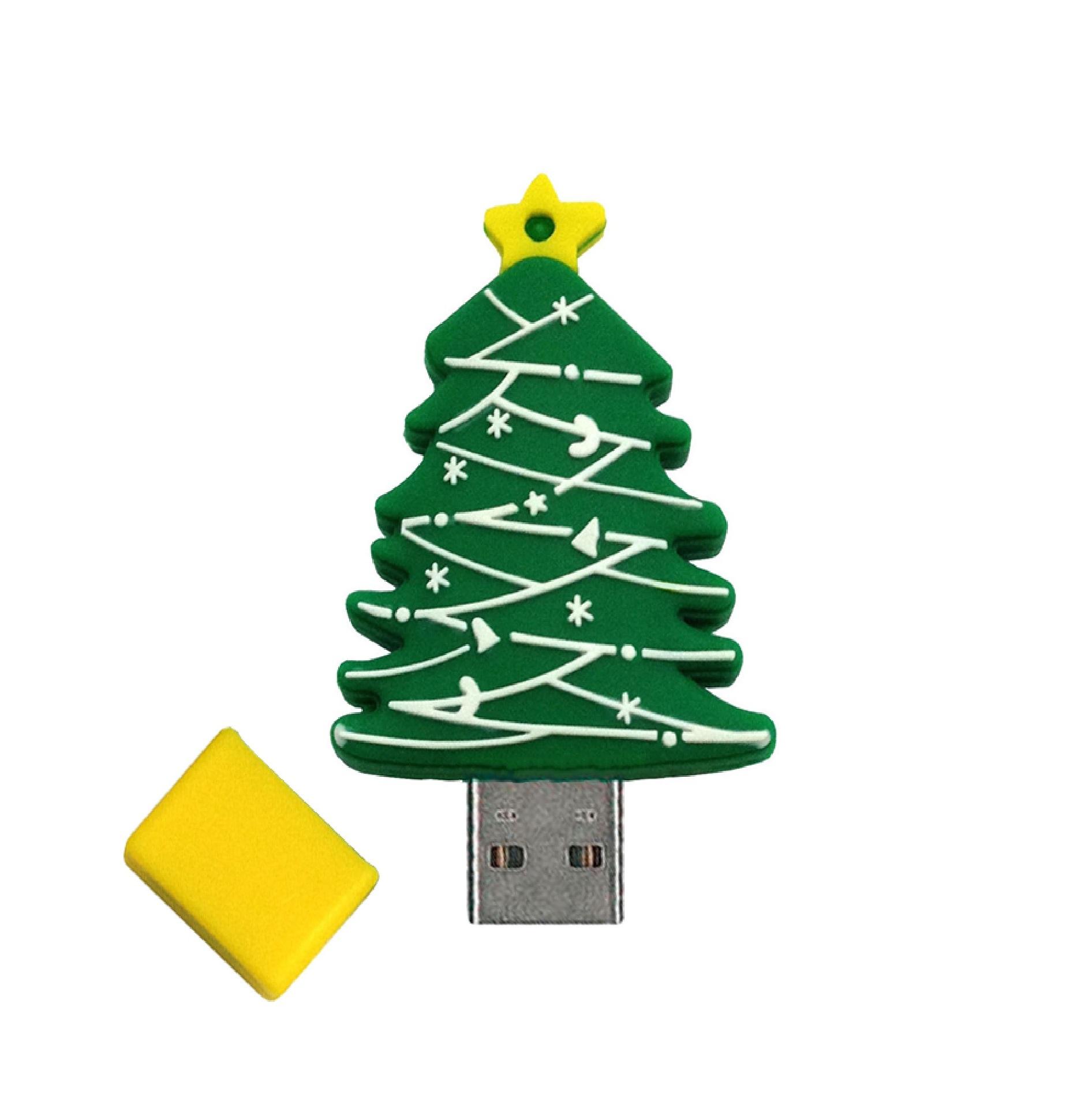 weihnachtsbaum usb stick funnyusbsticks witzige. Black Bedroom Furniture Sets. Home Design Ideas
