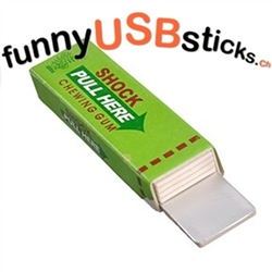 elektroschock funnyusbsticks witzige lustige usb. Black Bedroom Furniture Sets. Home Design Ideas