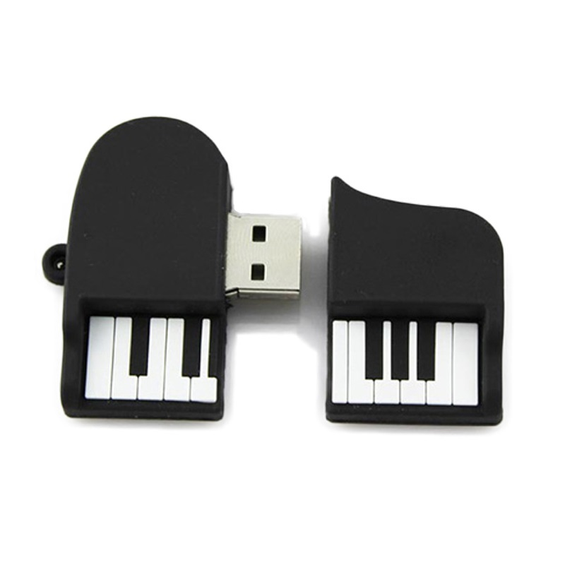 klavier usb stick funnyusbsticks witzige lustige usb sticks und geschenke. Black Bedroom Furniture Sets. Home Design Ideas